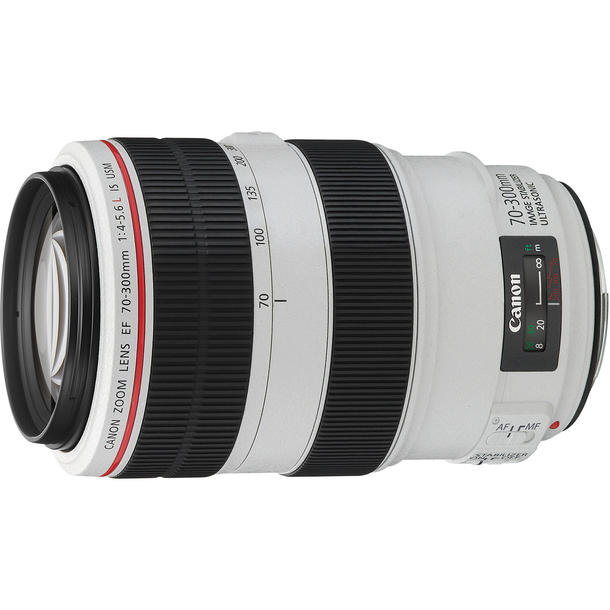 Canon EF 70-300mm f/4-5.6L IS USM Obiettivo