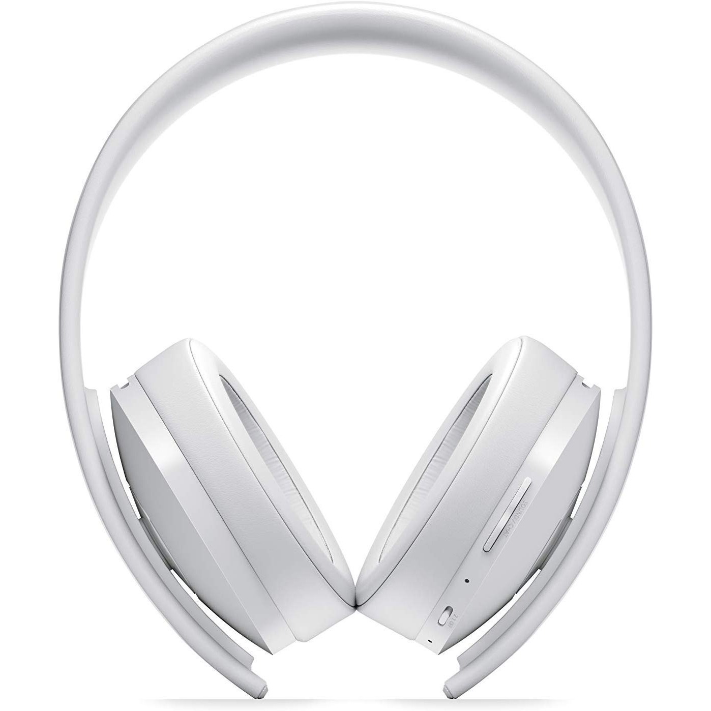Image of Sony PlayStation Oro Wireless Cuffie - Bianco (per PlayStation 4 PS4)